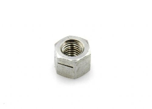 Exhaust nut, 7mm
